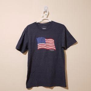 🦋Faded Glory USA T-shirt